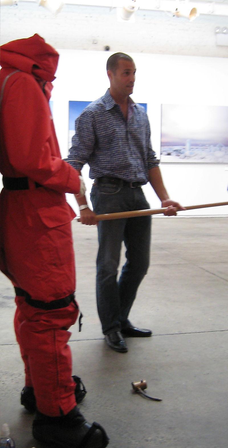 Nigel Barker Exhibit 011