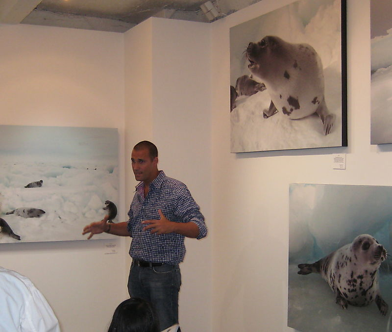 Nigel Barker Exhibit 009